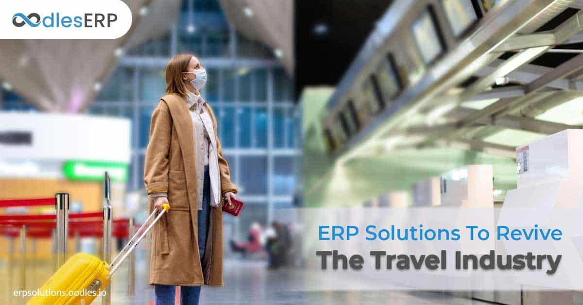 ERP Development For Post-COVID-19 Recovery